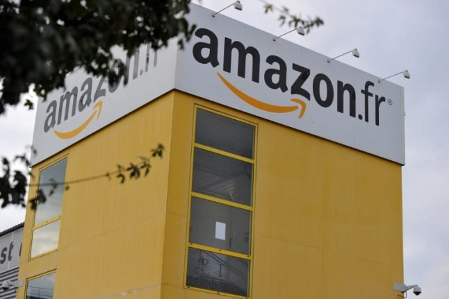 France demands Amazon delivers €10 million in fines for 'abusive practices'