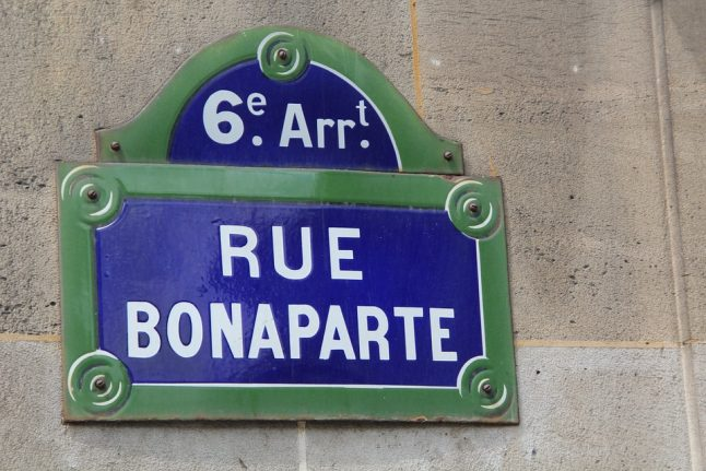 'Colonial Paris': The controversial street names campaigners want changed