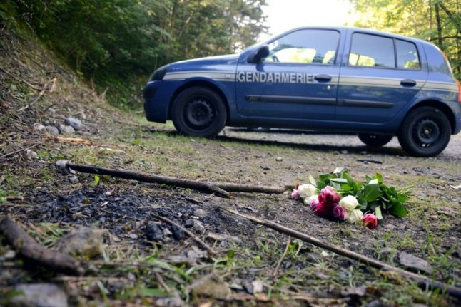 French police reopen British Alps murder case after possible serial killer arrested