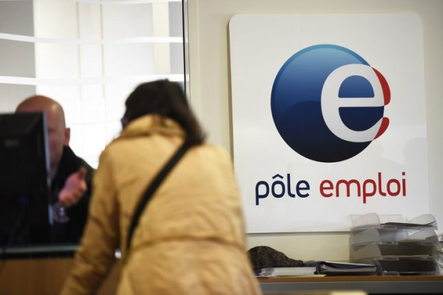 Macron under fire over plans to slash benefits for unemployed who refuse work in France
