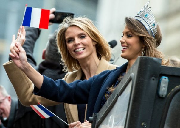 Miss France contest ridiculed for dedicating beauty pageant to women's rights