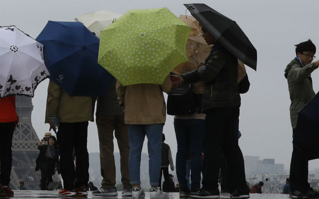 French bishop issues call for three days of prayers… for rain
