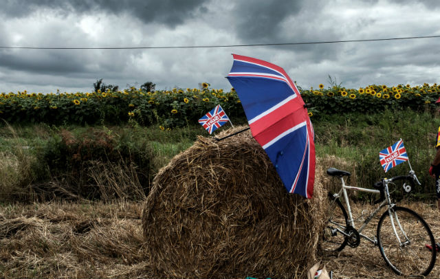 Abused, shunned but unfazed: What it's like being a Brexit-supporting Brit in France
