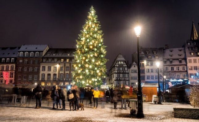 What's on: Eight cool things to do in France in December