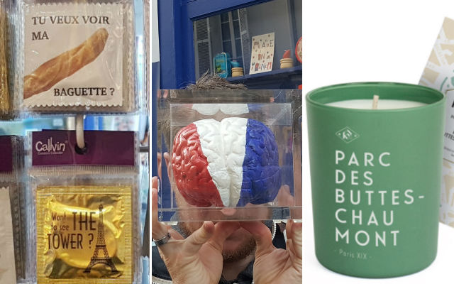 16 very original Gallic gifts to buy in France this Christmas