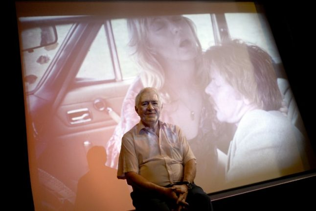 Sex doesn't sell: Last erotic cinema in Paris to close its doors