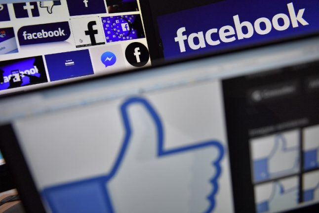 Facebook to train 65,000 French people in job schemes