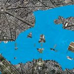 'It's just a question of when': Paris still unprepared for inevitable 'flood of the century'