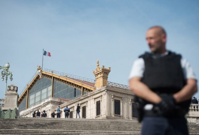 Man charged in France for planning terror attack: sources