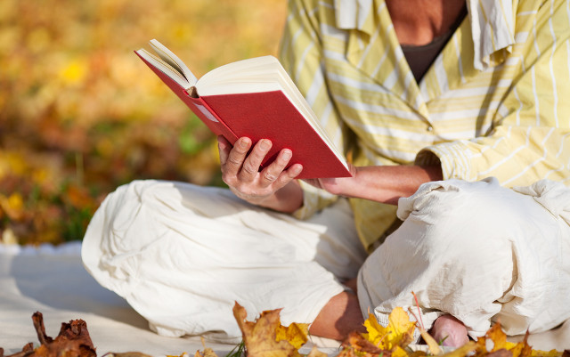 10 of the best novels about life in rural France (apart from A Year in Provence)