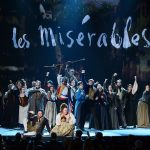 BBC to transform hit stage show Les Miserables for TV screens