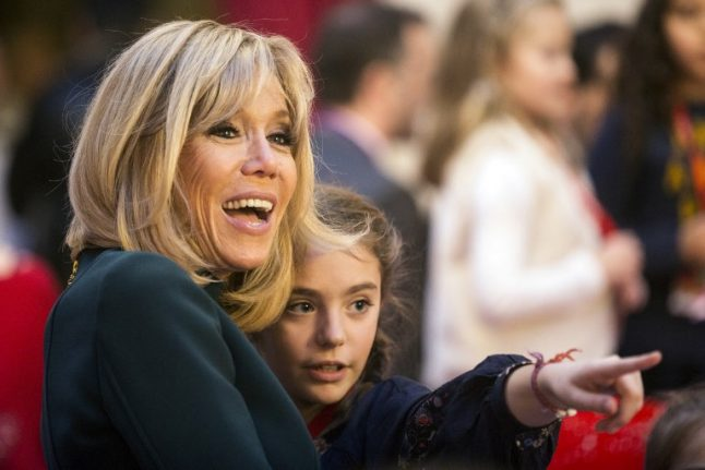 Brigitte Macron biography: Seven things you didn't already know about France's first lady