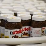 'They were like animals': Nutella promo sparks 'riots' in French supermarkets