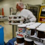 France to probe Nutella promotion that sparked supermarket 'riots'
