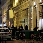 Three charged with Paris Ritz jewellery heist: judicial source