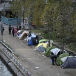 France sees number of asylum requests hit record high