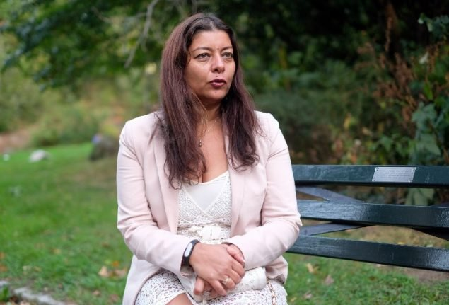 French woman who launched #MeToo in France sued for slander