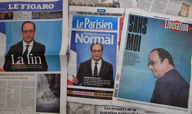 What's the problem with French newspapers getting hundreds of millions in state handouts?