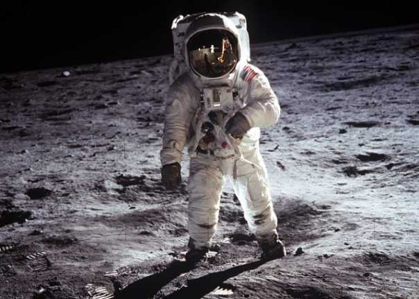 From flat Earth to moon landings: How the French love a conspiracy theory