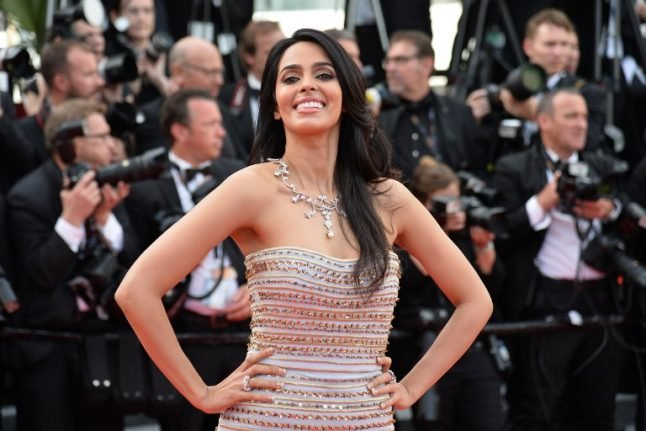 Bollywood star evicted from posh Paris flat over failure to pay €6,000-a-month rent