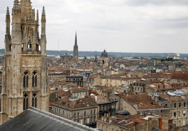 French cities to scoop €13.5 million from Airbnb 'tourist tax'