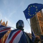 EU says 'hearts are still open' to a Brexit reversal