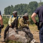 France a beacon of human rights? Calais migrants tell different story