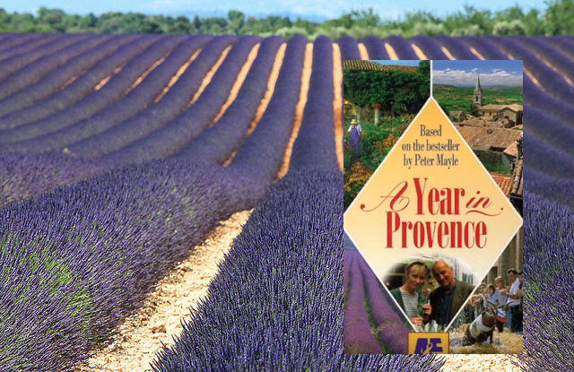 What Peter Mayle taught us about France, the French and Provence