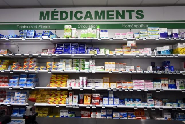 French told to avoid 79 medicines (because they do more harm than good)