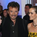 'Stupified' daughter of Johnny Hallyday to contest will after being left nothing