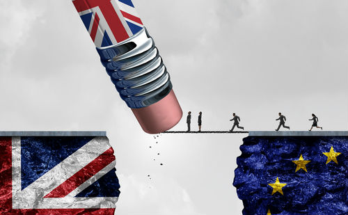 Brexodus of EU citizens from the UK is picking up speed