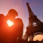 Why we call Paris the city of love and romance... but is it really?