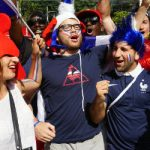 It's true: One in two French people are actually happy