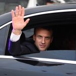 Macron praised as French economy goes from strength to strength