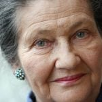 French women's rights champion Simone Veil set for rare Pantheon burial in July