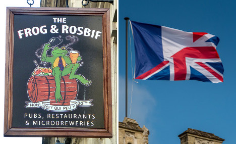 The seven biggest myths about the Brits living in France