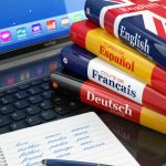 These are the most important foreign languages for the French jobs market