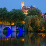 The six 'best places to live' in France (that you'd never consider)