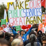 France takes unions by surprise with 'attack' on public sector jobs