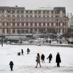 UPDATE: Swathes of France on alert for snow and ice as Siberian chill bites