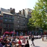 Is the city of Rennes really the best place to live in France?
