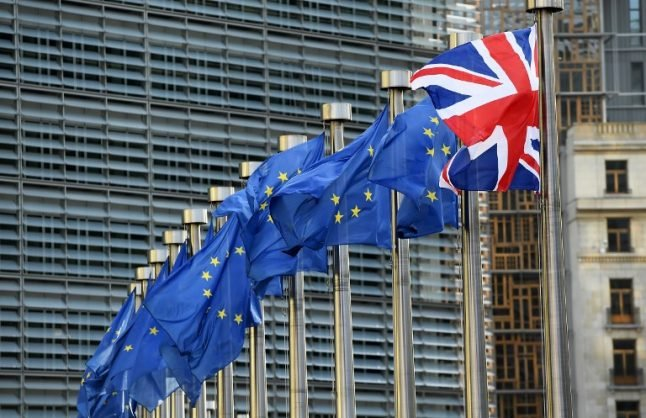 'This gives us hope': What the Brexit court ruling means for Brits in France