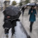 French mayor 'officially' orders rain to stop falling in his region