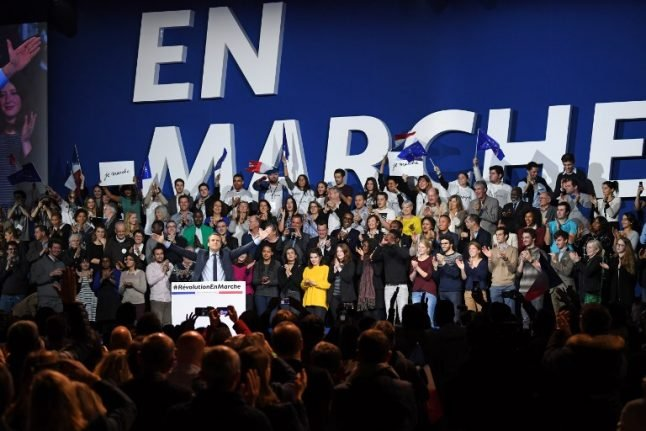 New anti-Brexit party to be launched in UK with inspiration and help from France