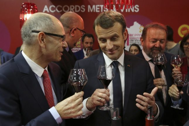 Health risk or national treasure? Why France is warring over wine