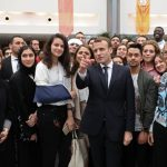 France sticks by plan for new compulsory 'national service' for young people