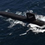 France plans to spend €37 billion on revamp of its nuclear arsenal