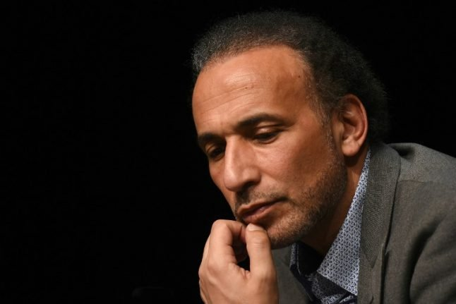Swiss Islamic scholar facing rape charges hospitalized in France