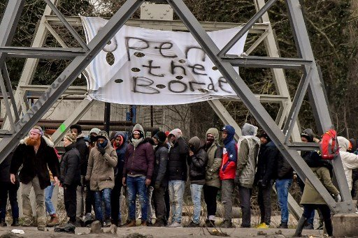 France unveils controversial migrant deportation bill