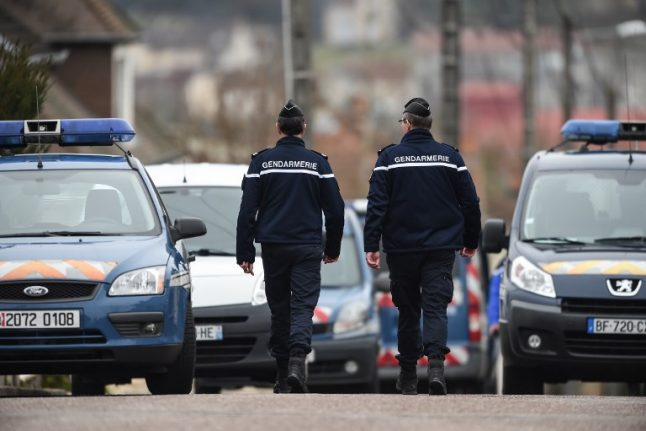 Cash delivery driver pays 'millions' to free daughter kidnapped in France